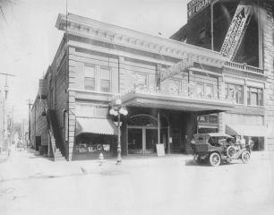 Orpheum Theatre circa 1915