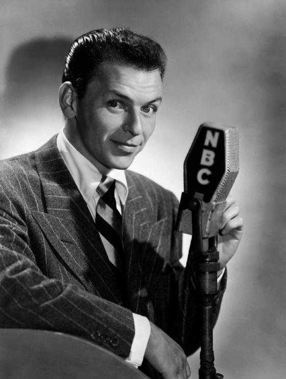 Sinatra radio