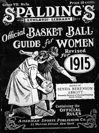Woman Backetball Guide