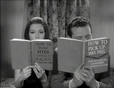 Avenging reading