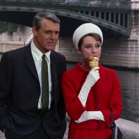 CHARADE (1963) - Grant, Hepburn and Paris Never Looked Better