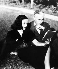Goddard and Chaplin