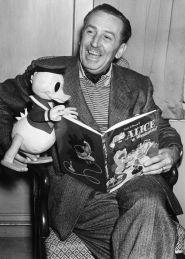 Disney in 1951