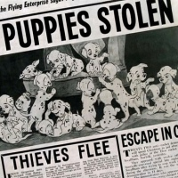 Disney's DALMATIANS turn 55!