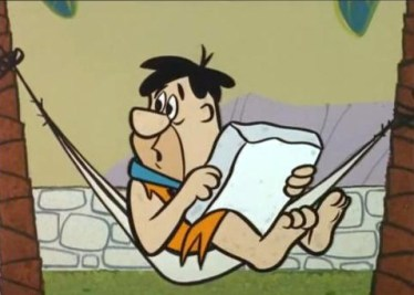 Mr. Flintstone