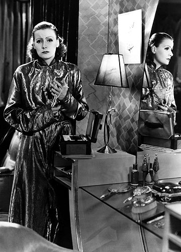 Garbo in Grand Hotel