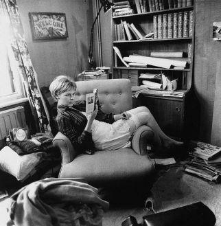 Judy Dench 1965