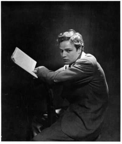 Brando method reading