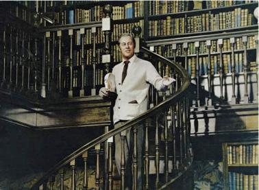 Henry Higgins