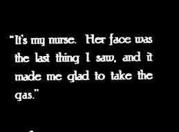 NURSE MARJORY 1920