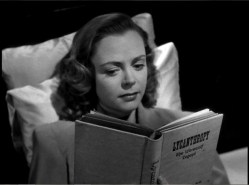 June Lockhart in She-Wolf of London 1946