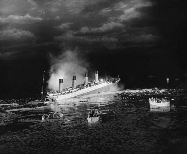The special effects used in this 1953 film were ground-breaking in its time.