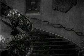The Desmond staircase