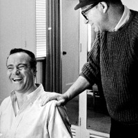 The Wilder-Lemmon Affair