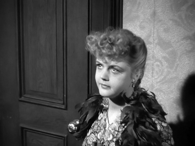 Lansbury in Gaslight