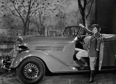 de Havilland and DeSoto