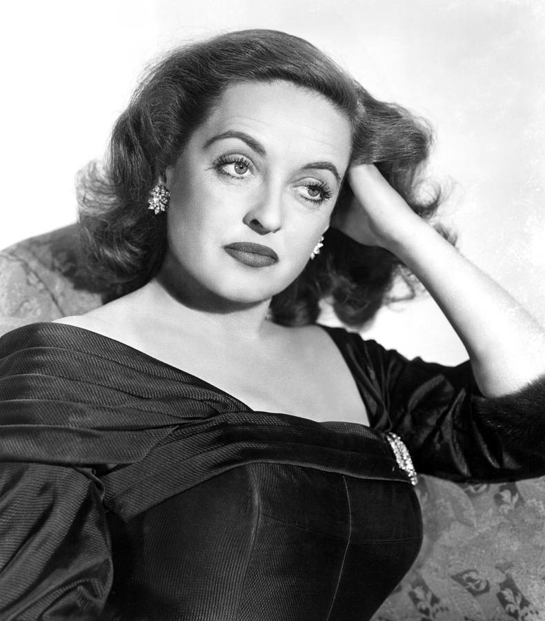 Bette Davis as Margo Channing
