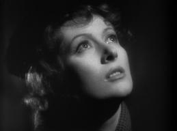 Garson as Curie