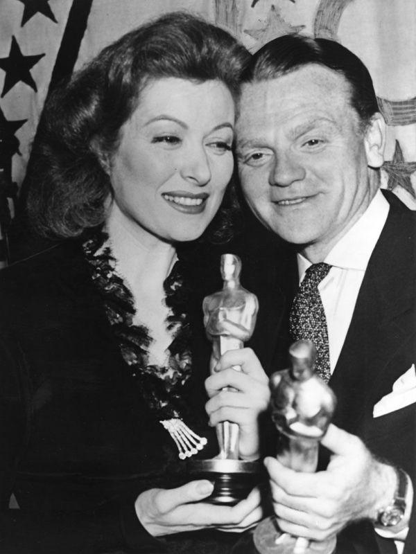Garson Cagney