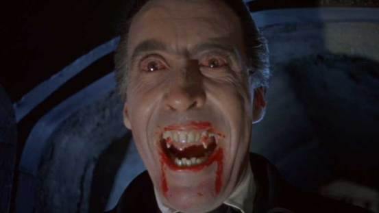 Hammer's Dracula