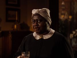 Hattie McDaniel in GWTW