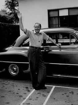 Jack Benny