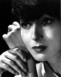 Louise Rainer