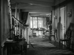 Mrs. Miniver's House