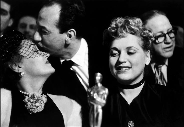 Best Actress of 1950, A Race to Remember