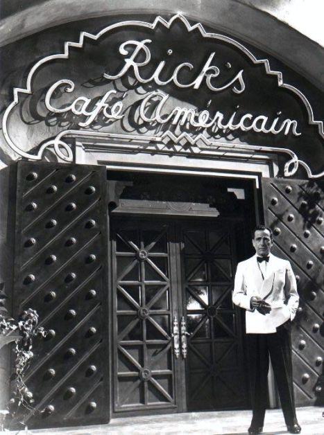 At Rick's