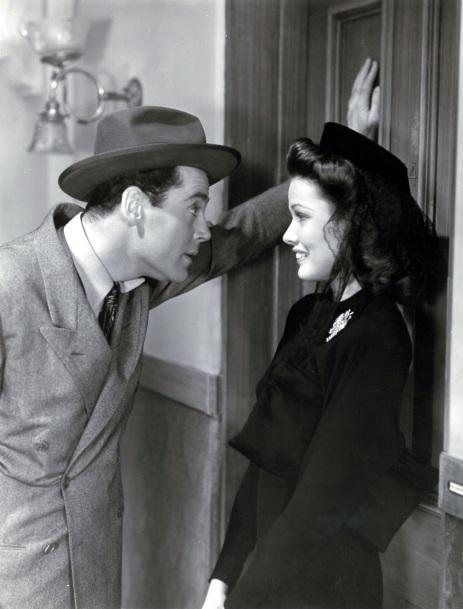 Fonda and Tierney