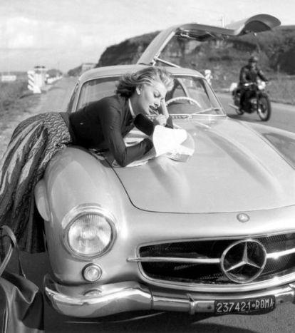 Sophia and Mercedes