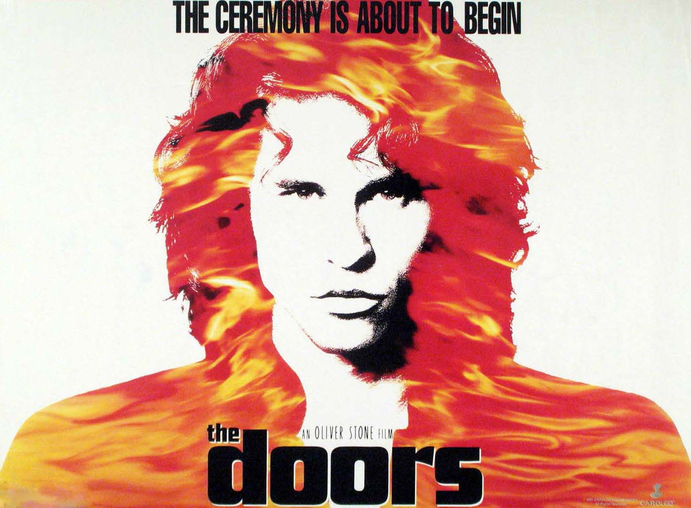 The Doors 1991  sc 1 st  Aurorau0027s Gin Joint & The Doors 1991 u2013 Once upon a screenu2026