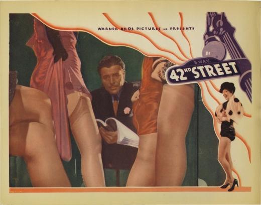 42nd Street 1933