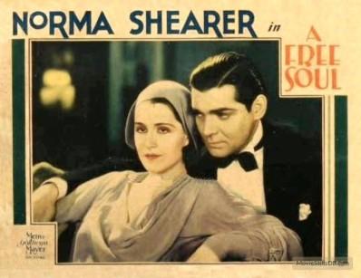 A Free Soul 1931