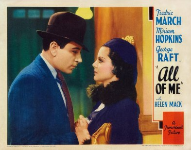 All of Me 1934