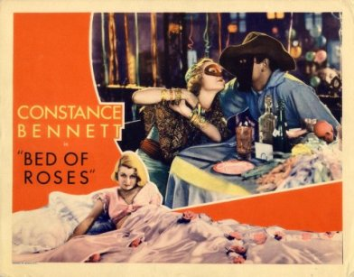 Bed of Roses 1933