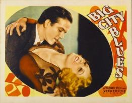 Big City Blues 1932