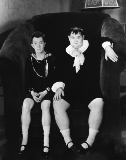 Brats 1930