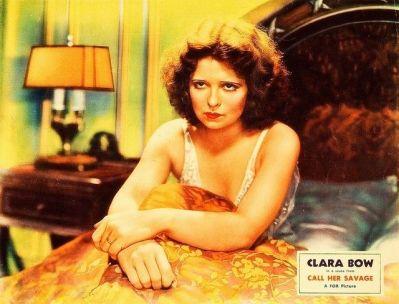 Call Her Savage 1932