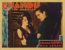 Chandu the Magician 1932