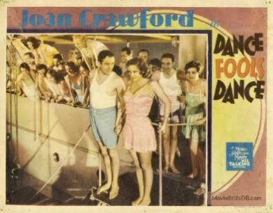 Dance Fools Dance 1931