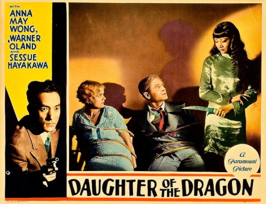 Daughter of the Dragon 1931
