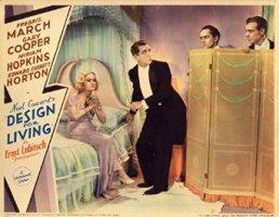 Design for Living 1933
