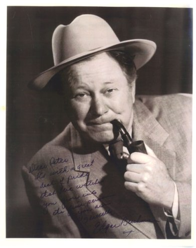 Edgar Buchanan