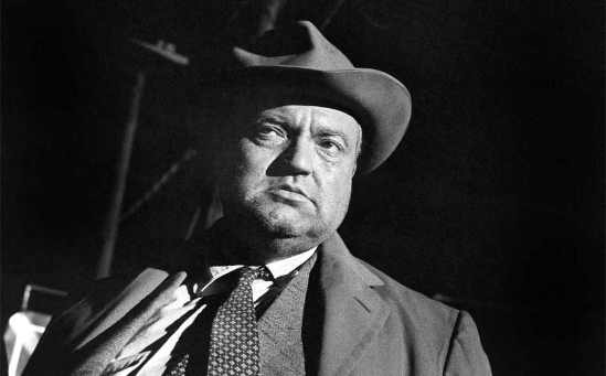 The Evil in Touch of Evil