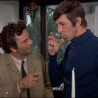 "Columbo: ""A Stitch in Crime"""