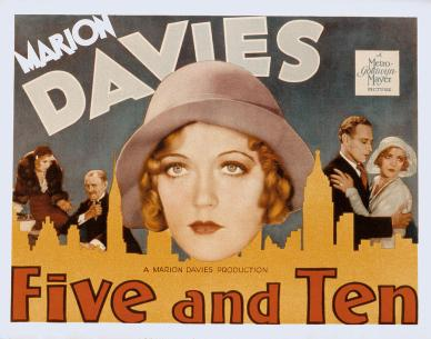 Five and Ten 1931