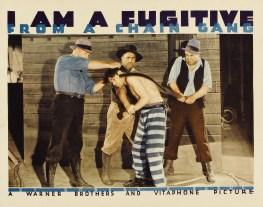 Fugitive 1932