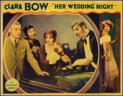 Her Wedding Night 1930